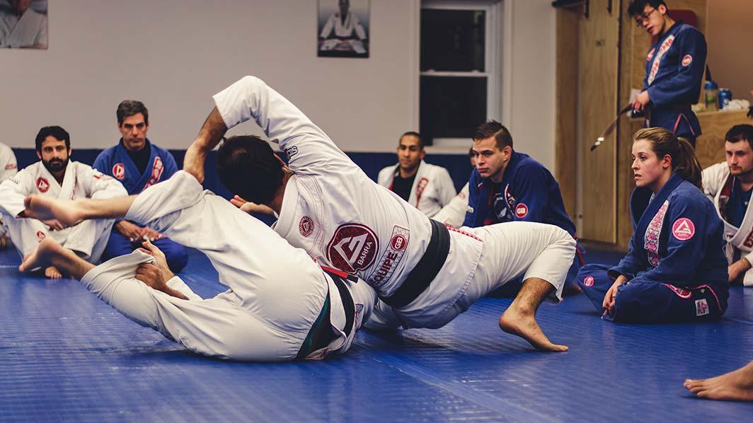 jiu-jitsu jiu jitsu montreal bjj gracie barra martial arts