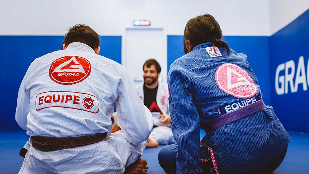 montreal martial arts jiu jitsu bjj gracie barra black belt