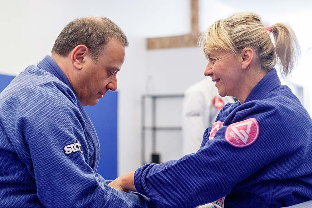 women bjj montreal jiu-jitsu