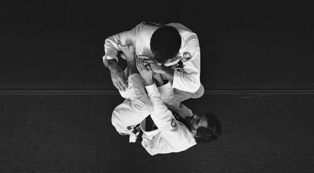 gracie barra montreal brazilian jiu-jitsu
